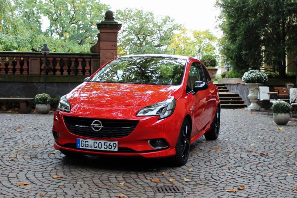 Opel Corsa_