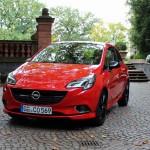 Vorgestellt: Neuer Opel Corsa E