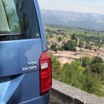 Der neue Caddy 2.0 TDI: effizient und verbrauchsarm
