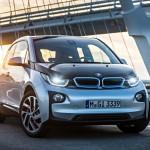 Neue Miles & More-Prämie: Den BMW i3 für Lufthansa-Meilen