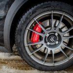 Wie beeinflussen Reifen das Spritsparen?